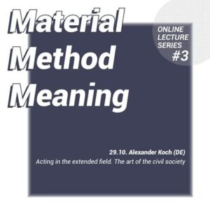 Material Method Meaning nr.3