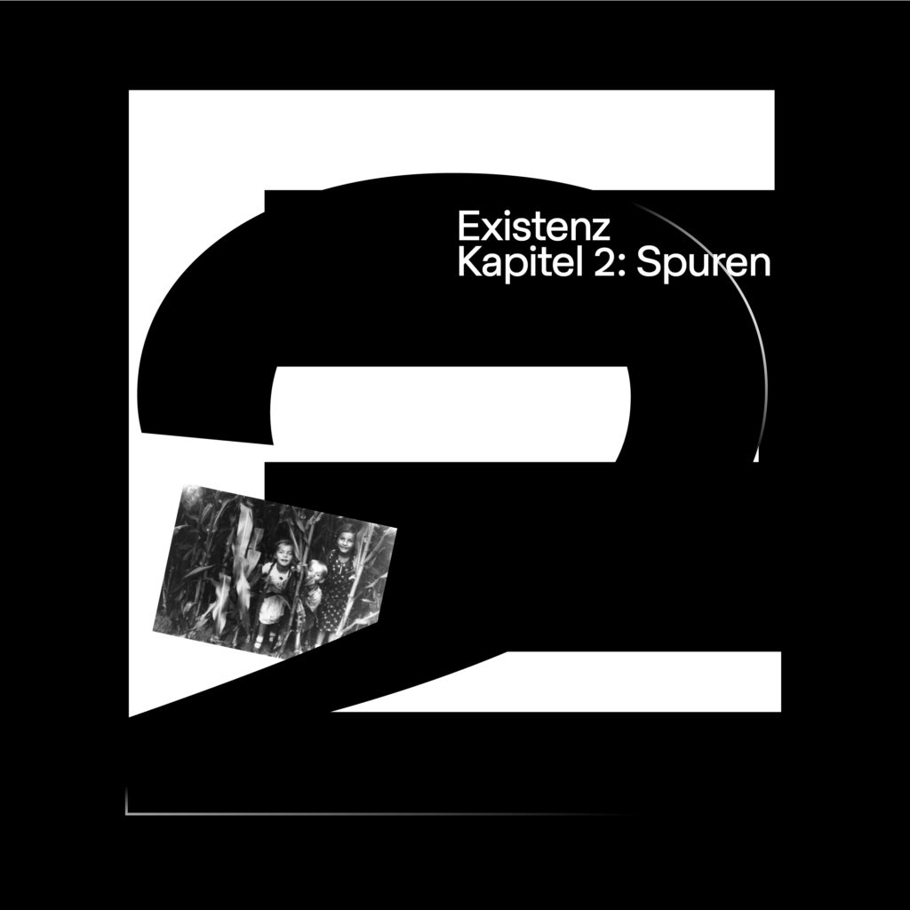 Existence Chapter 2: Traces