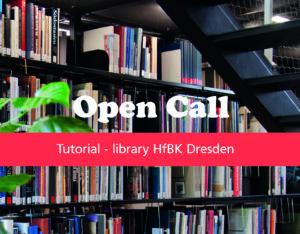 Open Call Teaser