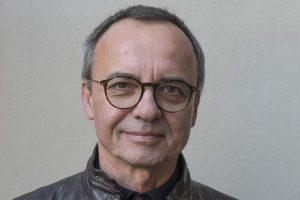 Rector of AAL Kristaps Zariņš
