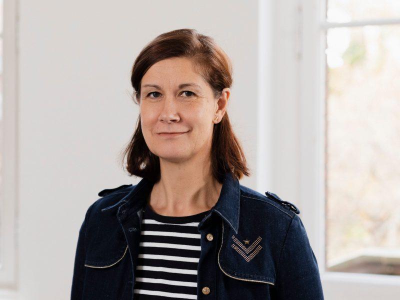 Christiane Oertel